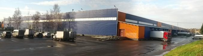 Российское представительство завода La Minerva