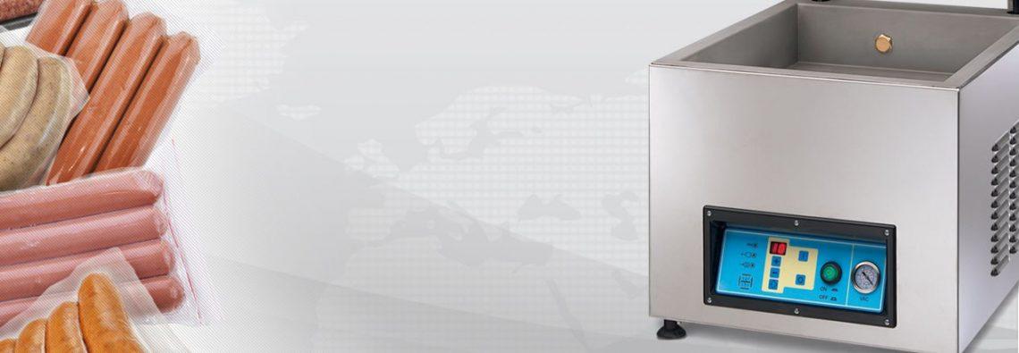 Вакуумный упаковщик PACK 350