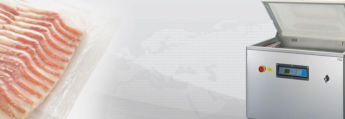 Вакуумный упаковщик ML PACK 100