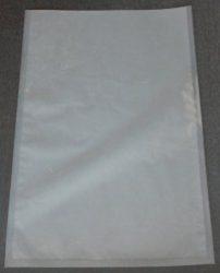 Вакуумный пакет для су вид (sous-vide) 250×350 мм ПА/ПЭ - 70 мкм