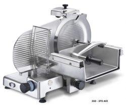 Полуавтоматический слайсер для мяса Omega 350