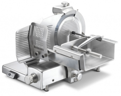 Полуавтоматический слайсер для мяса Omega VM 370