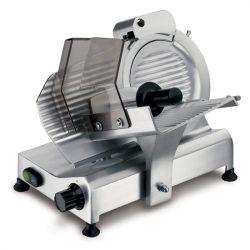 Полуавтоматический слайсер для колбасы Omega 220 GSE/E