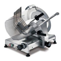 Полуавтоматический слайсер для гастрономии Omega 370 GLE
