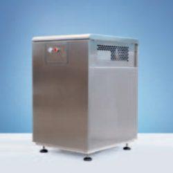 Льдогенератор льда гранул GIM