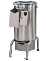 Картофелечистка C/E PP20T объем загрузки 20 кг