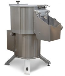 Картофелечистка C/E PP50 объем загрузки 50 кг