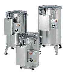 Картофелечистка C/E PP10T объем загрузки 10 кг.
