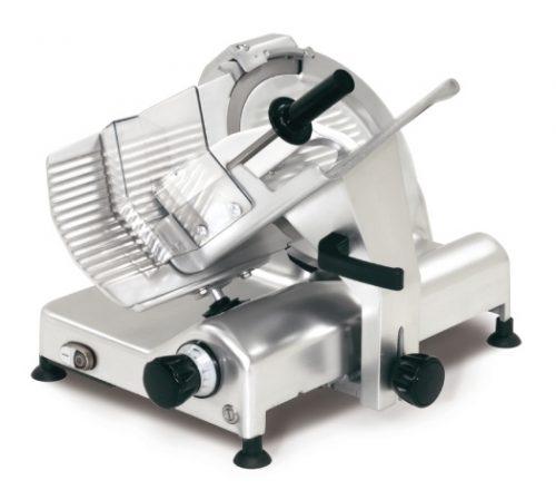 Полуавтоматический слайсер для гастрономии Omega 300 GXE